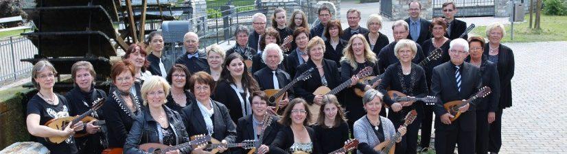 Mandolinenorchester Geseke